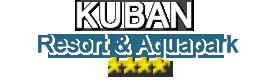 Хотел Кубан лого