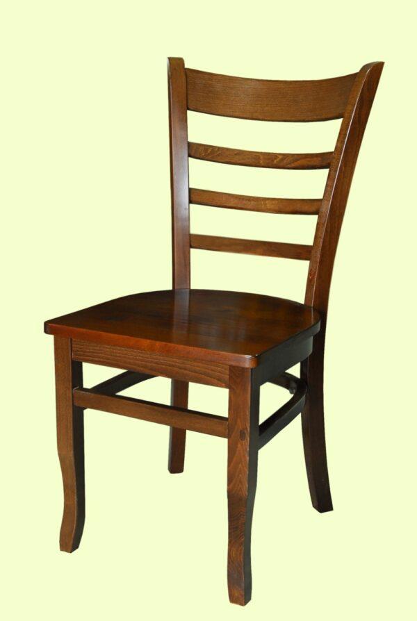 Aлександра с дървена седалка