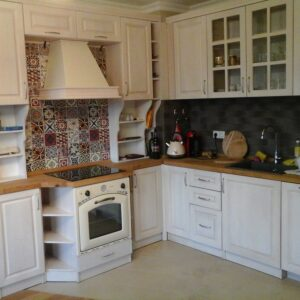Кухня - ъглова