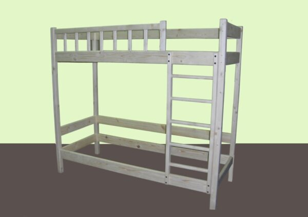 Two-storey Bed