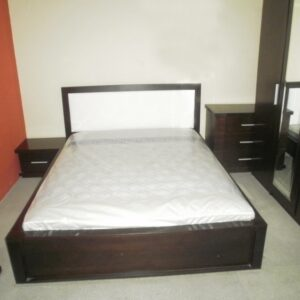 "Bedroom Set ""Rome"""