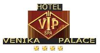 venika palace logo